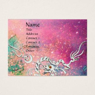 MAGIC SEA DRAGON 2 , Beauty,Salon, Day Spa Business Card