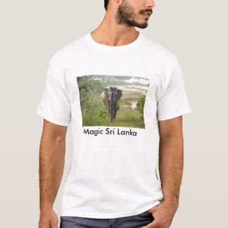 Magic Sri Lanka T-Shirt