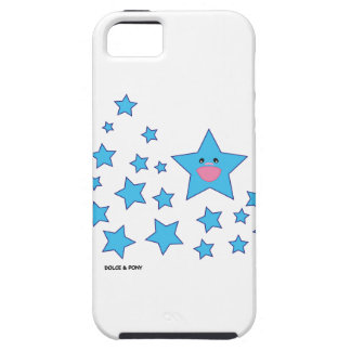 Magic Star   iPhone Cases Dolce & Pony iPhone 5 Cases