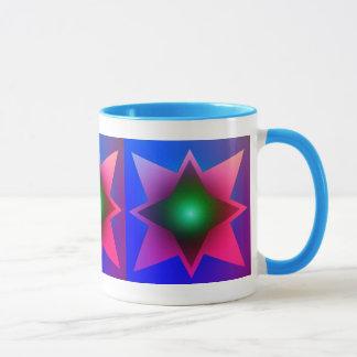 Magic Star Mug