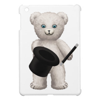 Magic Teddy Bear Case For The iPad Mini