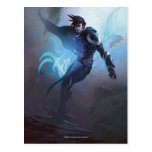 Magic: The Gathering - Jace, Memory Adept Post Card
