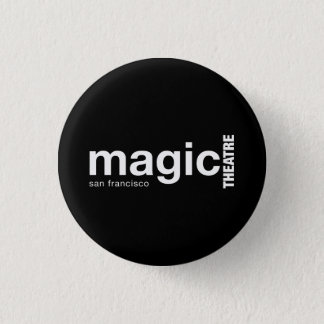 Magic Theatre Logo Pin