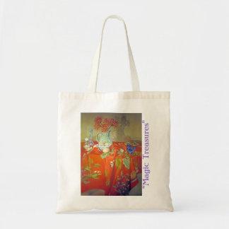 Magic Treasures Tote Bag