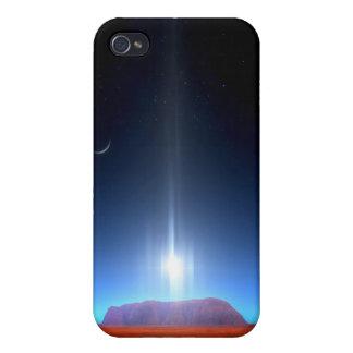 magic uluru case for iPhone 4