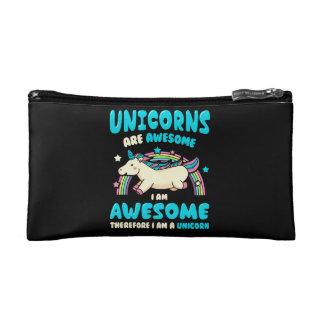 Magic Unicorn Cosmetic Bag