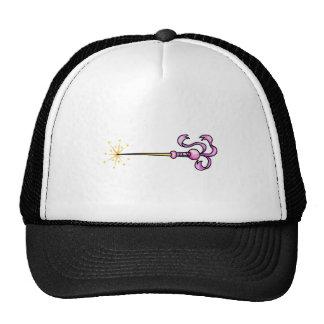 MAGIC WAND MESH HAT