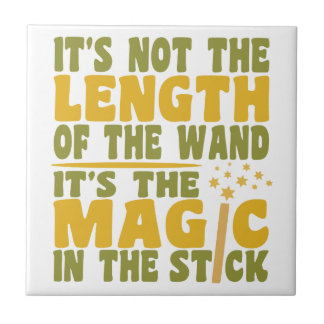 MAGIC WAND tile