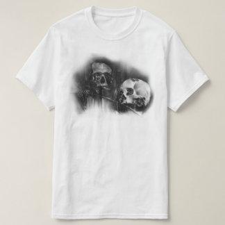 Magic - White LINE T-Shirt