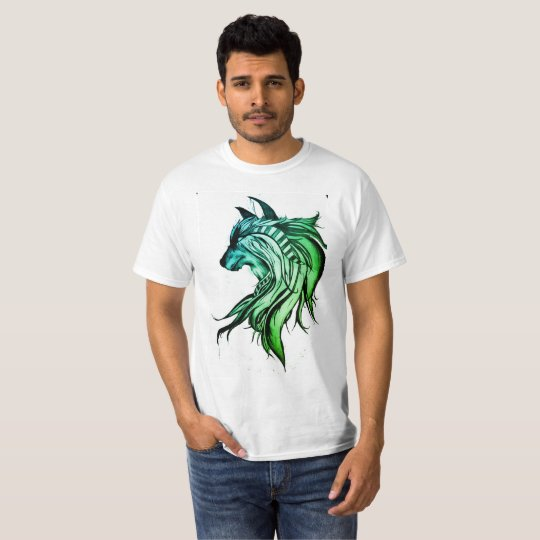Magic Wolf T-Shirt