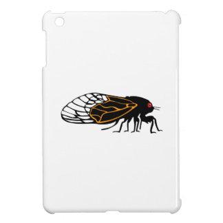 Magicada - Cicada - Cigale - Summer Buzz iPad Mini Covers