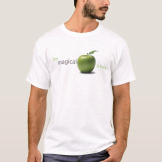Magical Apple iPad T-Shirt