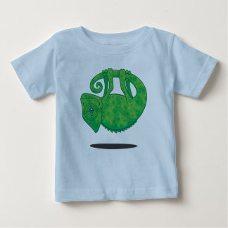 Magical Chameleon Baby T-Shirt
