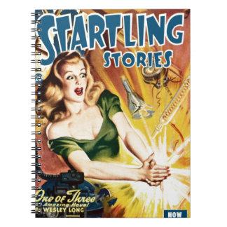 Magical Clap Notebooks