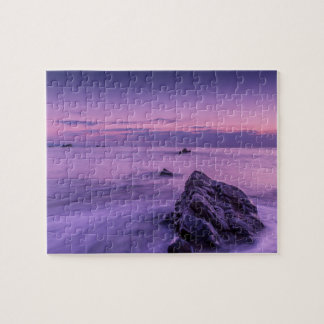Magical Coast Jigsaw Puzzle