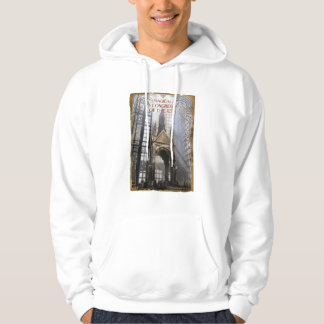 Magical Congress of the USA Hoodie