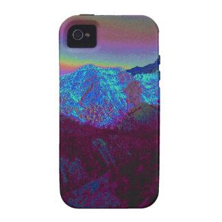 Magical Desert 9 Case-Mate iPhone 4 Cover
