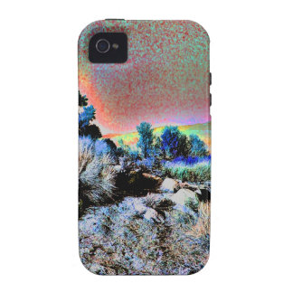 Magical Desert iPhone 4 Covers