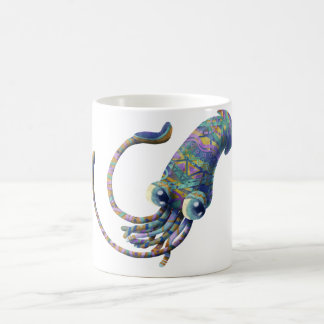 Magical Doom Squid Mug