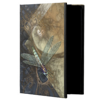 Magical Dragonfly Cover For iPad Air
