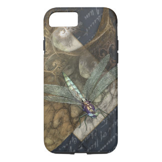 Magical Dragonfly iPhone 8/7 Case
