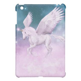 Magical Enchanted Unicorn Fantasy Kingdom iPad Mini Cover