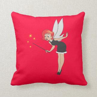 Magical Fairy Cushion