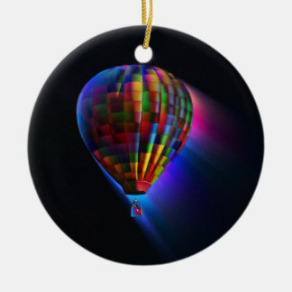 Magical Flight Ornament