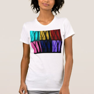 Magical Forest Multi T Shirt