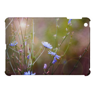 Magical Garden Wildflowers Cover For The iPad Mini
