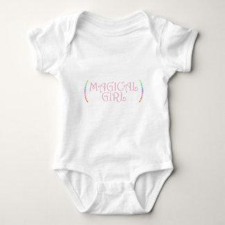 Magical Girl Baby Bodysuit