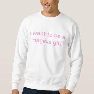 Magical Girl Shirt