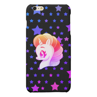 Magical Hand Drawn Unicorn iPhone 6/6s PLUS Case iPhone 6 Plus Case