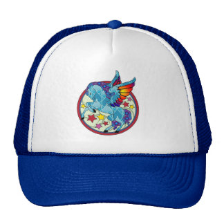 Magical Horse Trucker Hat