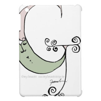 Magical Letter G from tony fernandes design Case For The iPad Mini