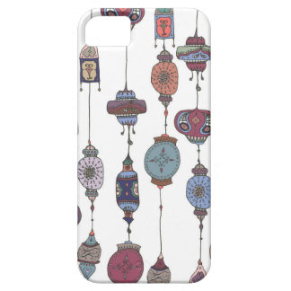 Magical Moroccan Lanterns Phone Case