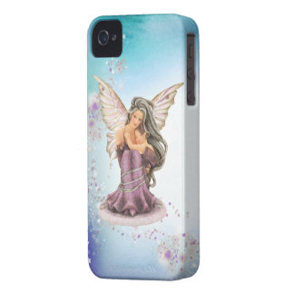 Magical Mother & Baby Fairy Case-Mate iPhone 4 Cases