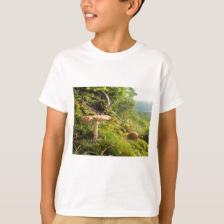 Magical Mushrooms 1 T-Shirt