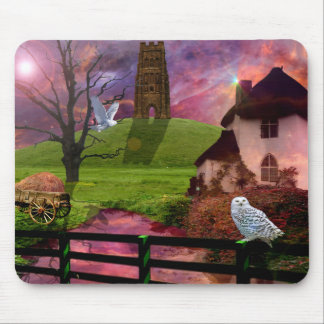 Magical mystery tor.. mouse mat