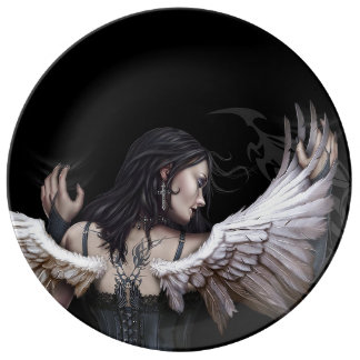 Magical & Mystical Fantasy Plate