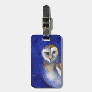 Magical Night 1 2013 Luggage Tag