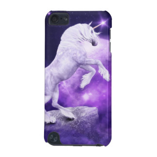Magical Night Enchanted Unicorn Kingdom iPod Touch (5th Generation) Cover