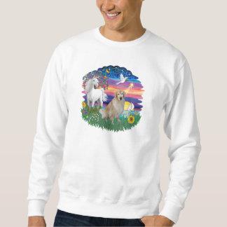 Magical Night - Golden 10 Sweatshirt