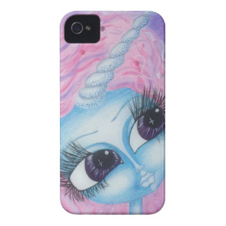 Magical Night iPhone 4 Cases