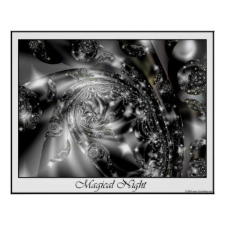 Magical Night poster