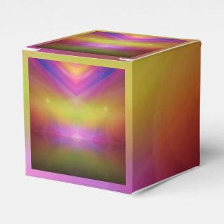 Magical Orbs Favour Box