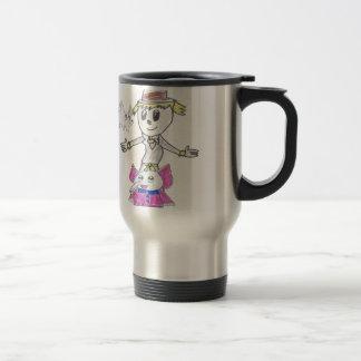 Magical Pachyderm Mug