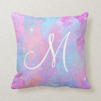 Magical Pastel Cute Kawaii Majestic Cushion