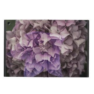 Magical purple iPad air case