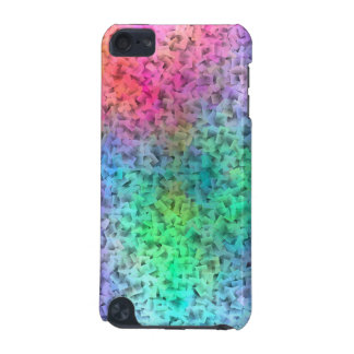 Magical Rainbow Pattern iPod Touch (5th Generation) Cases